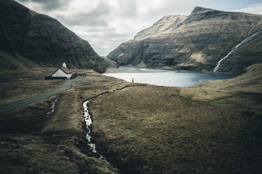 By Nils Leithold - The Great Outdoors