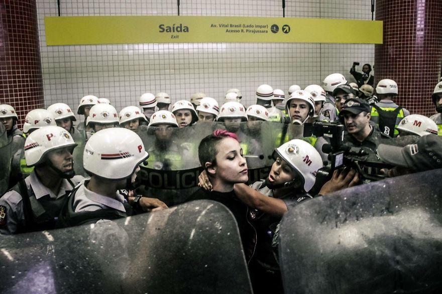 By Bernardo Guerreiro - The Photojournalist