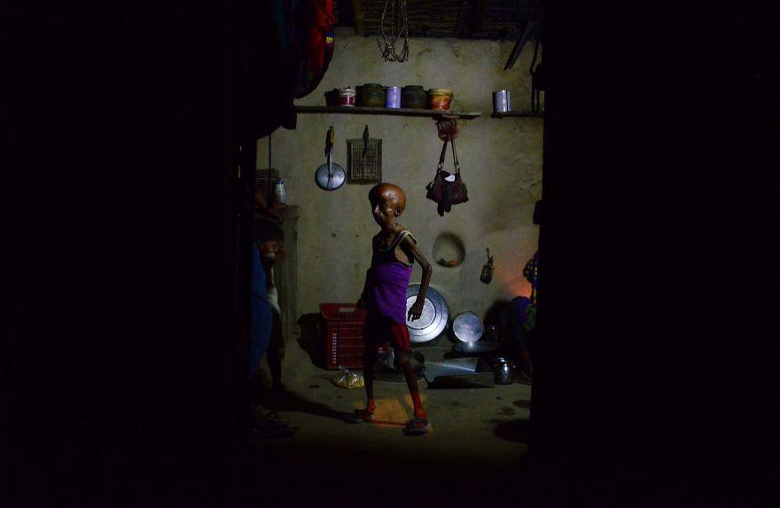 By Ritesh Shukla - The Photojournalist
