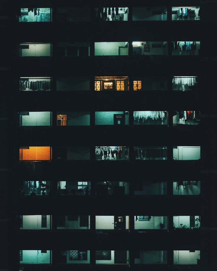 By Denise Kwong - The Photojournalist