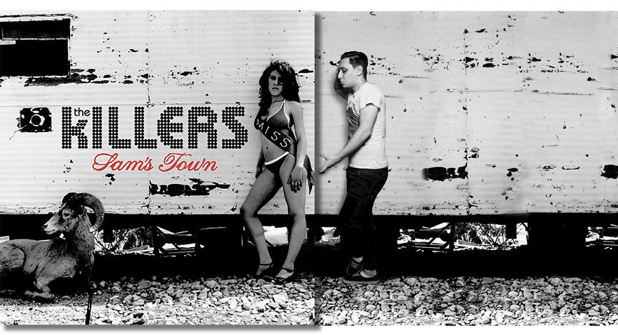 The Killers — Sam's Town (2006)
