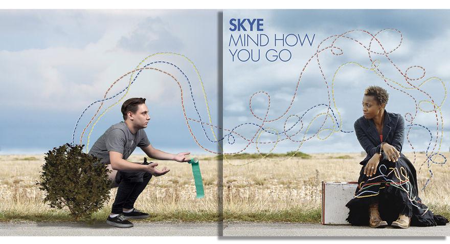 Skye Edwards — Mind How You Go (2006)
