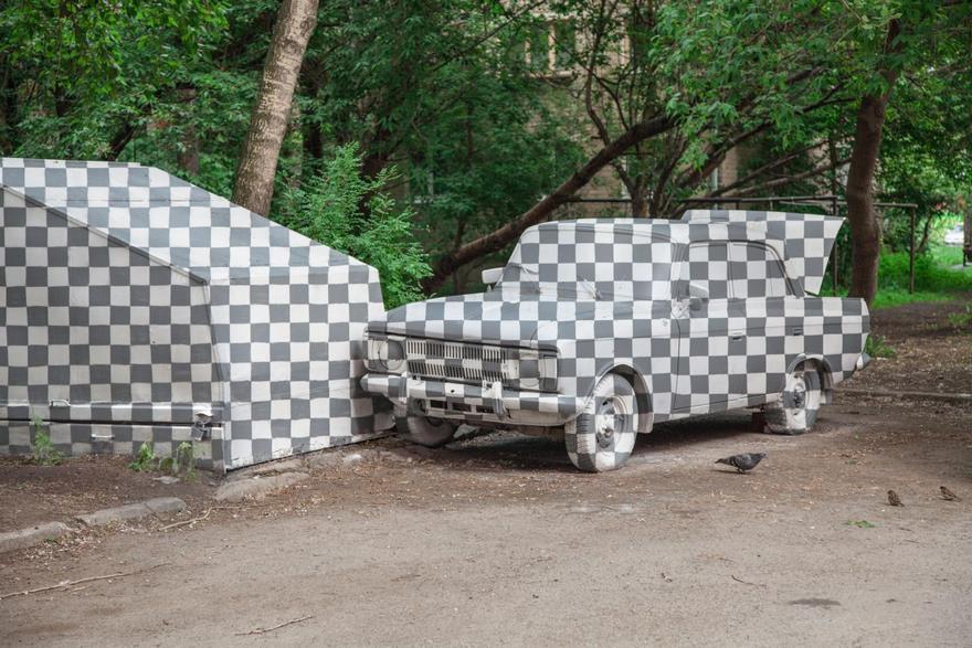 artists-delete-car-optical-illusion-stenograffia-ctrl-X-russia-3