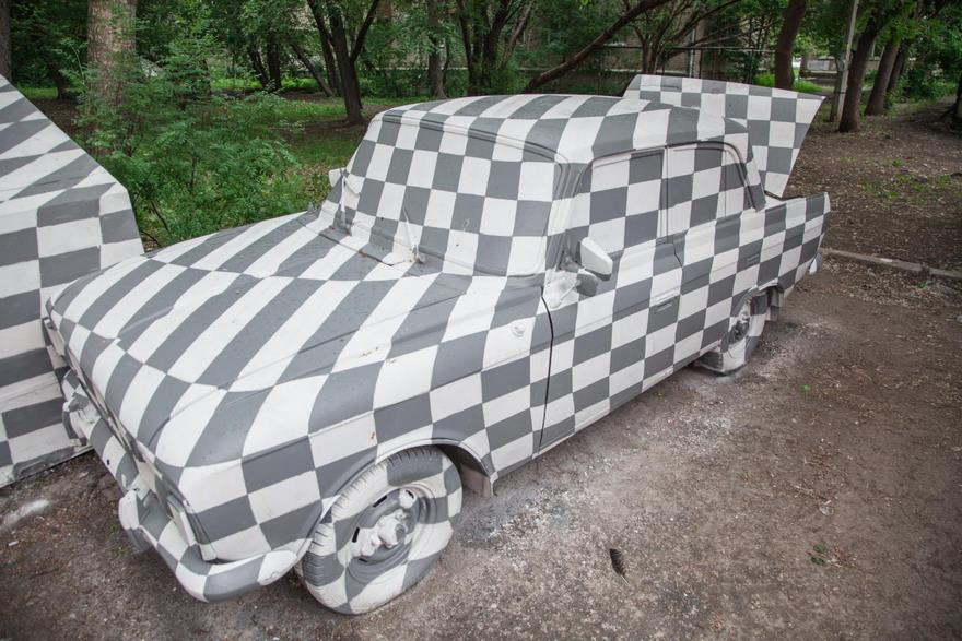 artists-delete-car-optical-illusion-stenograffia-ctrl-X-russia-5