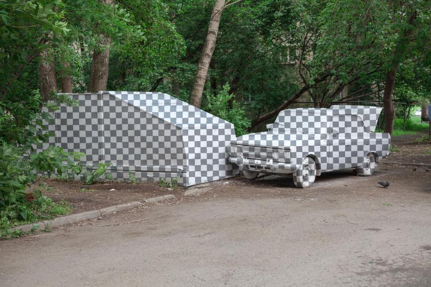 artists-delete-car-optical-illusion-stenograffia-ctrl-X-russia-7