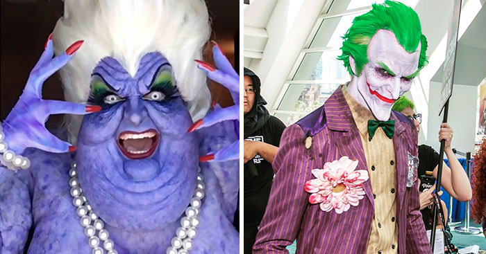 113 Of The Best Cosplays From San Diego Comic Con 2017