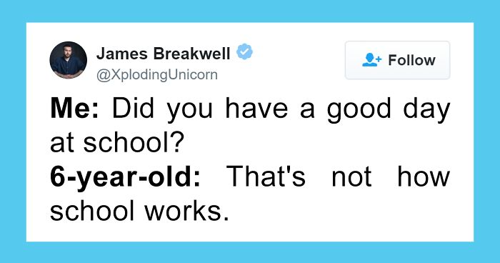 The 10+ Most Hilarious Parenting Tweets Of The Year So Far