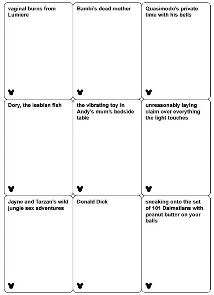 Cards Against Humanity Make Your Own Ideas Part - 46: Almost Finished... To Complete The Subscription Process, Please Click The  Link In The Email We Just Sent You.