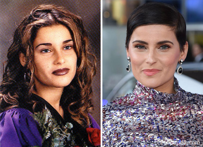 Nelly Furtado Used To Work As A Chambermaid