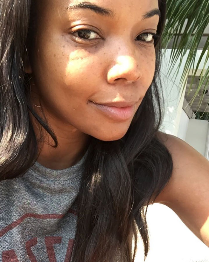 Gabrielle Union - Wade