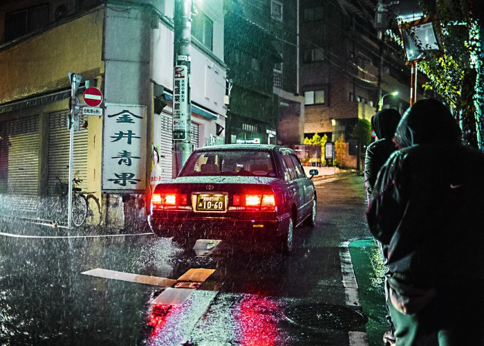 How Tokyo Saved My Artistic View On Photography