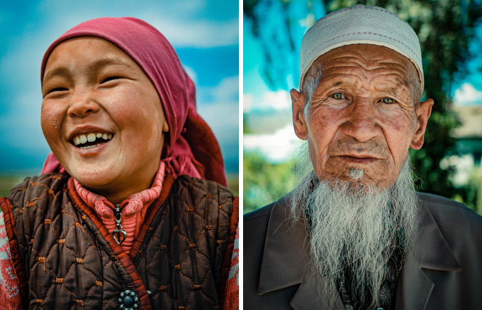 I Photographed The Lovely People Of Kyrgyzstan
