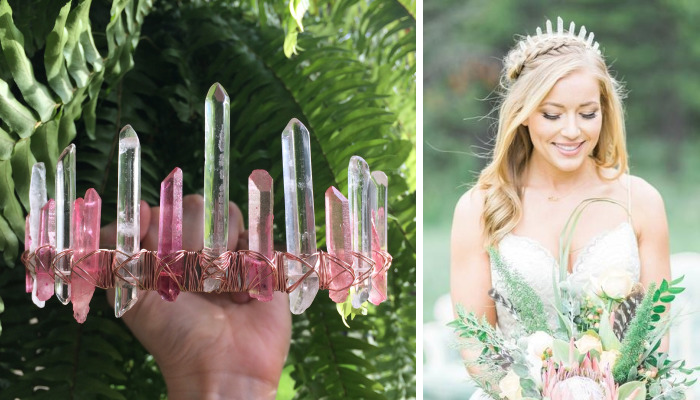 I Make Crowns For Your Fantastical Outfits