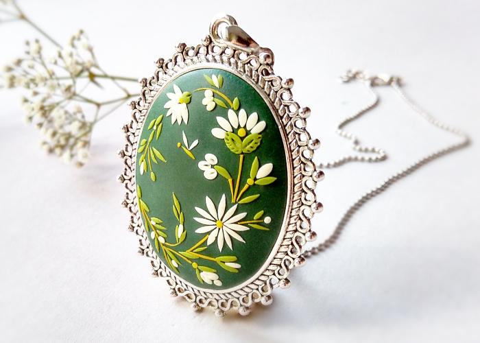 I Create Jewelry Miniatures
