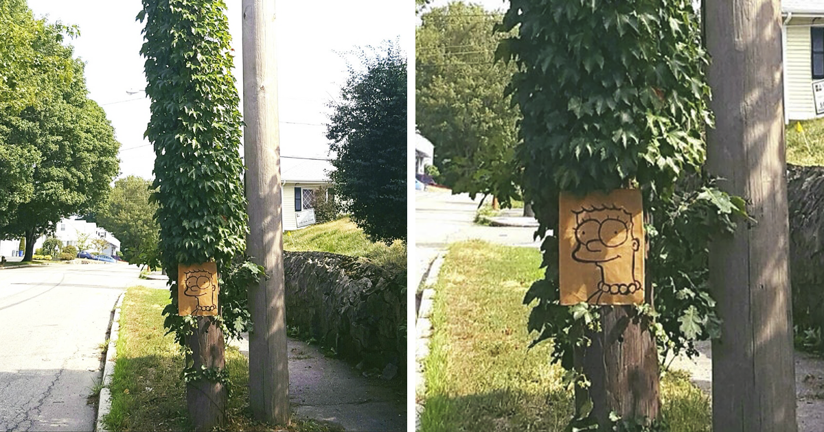 50+ Random Acts Of Genius Vandalism (New Pics)