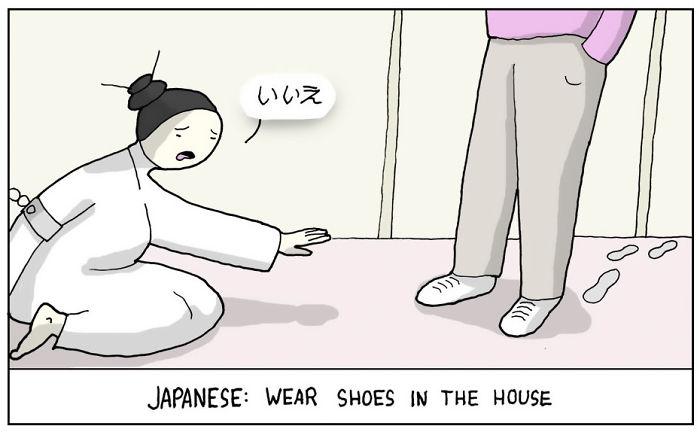 Cultural Torture