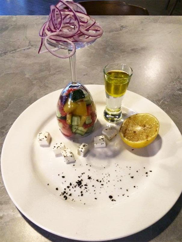 restaurantes extravagantes