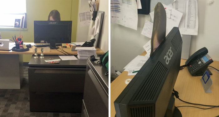 50 Funny Pics That Perfectly Sum Up Office Life