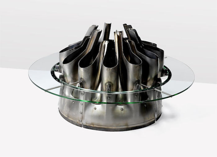 Mixer Tulip 737 Table