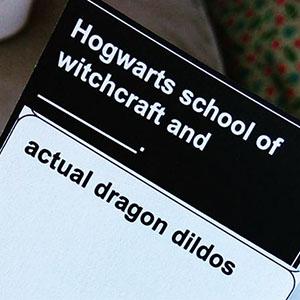 Harry Potter Version Of