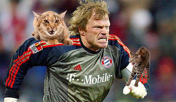 Kahn Not Be Happy
