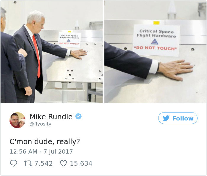 mike-pence-do-not-touch-nasa-space-flight-hardware-florida-1