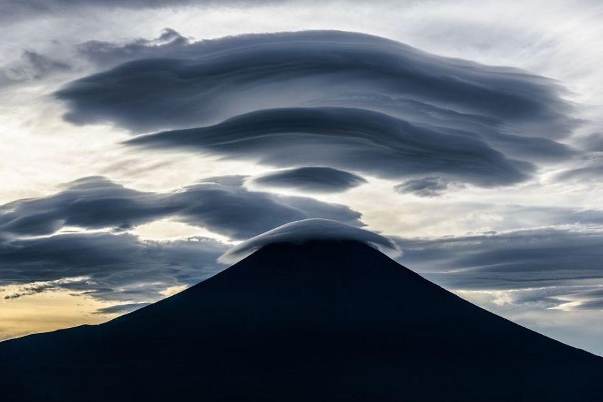 Powerful Cloud