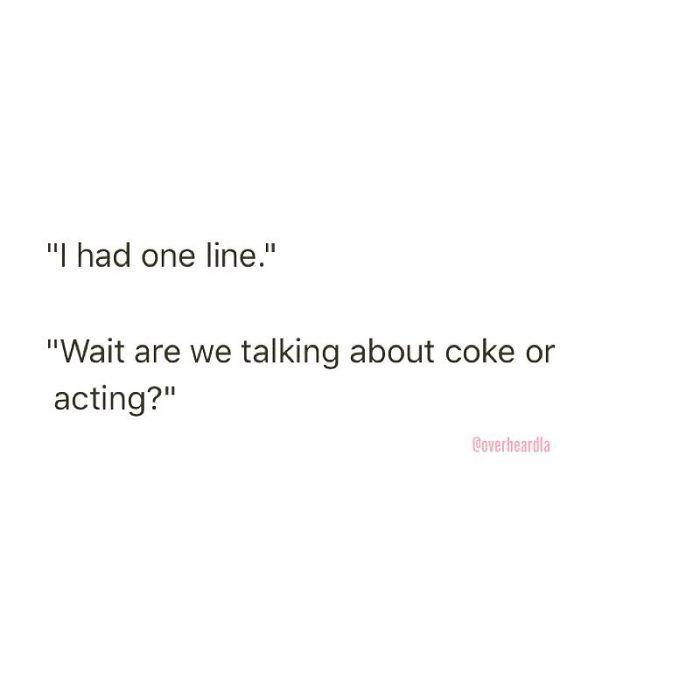 Overheard La