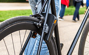 We Created The World's Safest Bike Lock To Finally Stop The Bike Crime