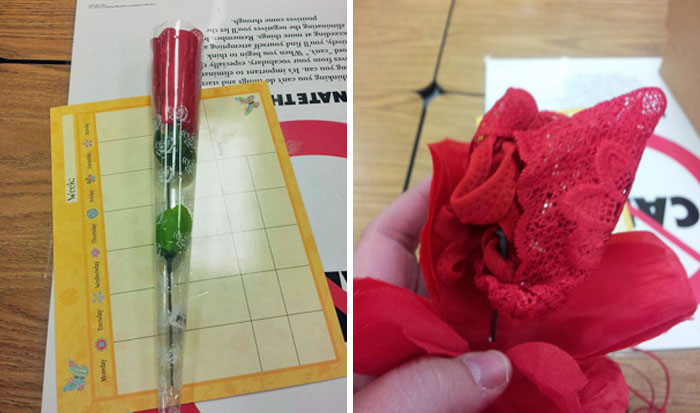 10+ Times Kids Gave Innocent Gifts That Made Adults Laugh Out Loud
