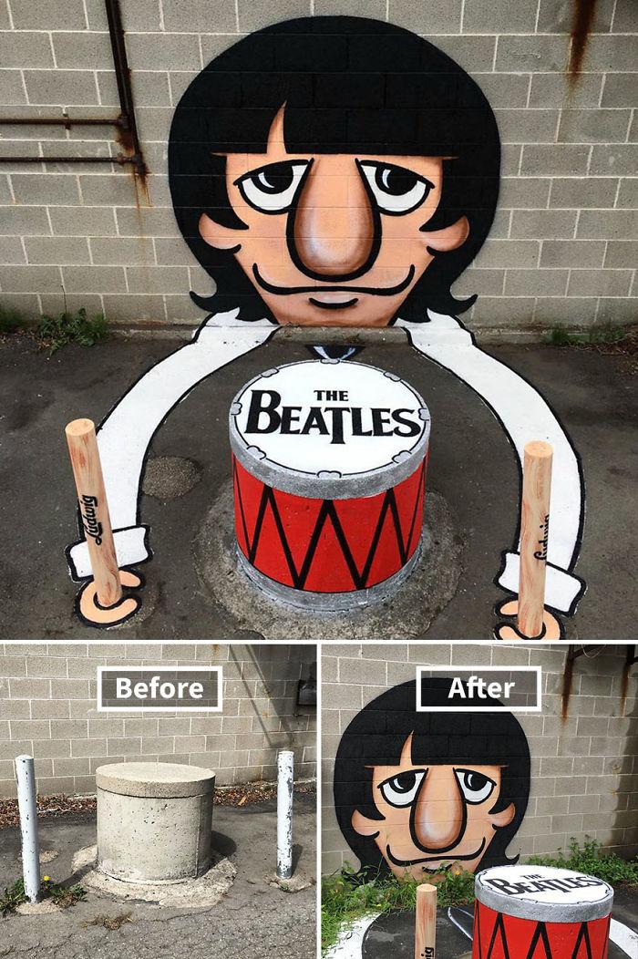 Tom Bob Art