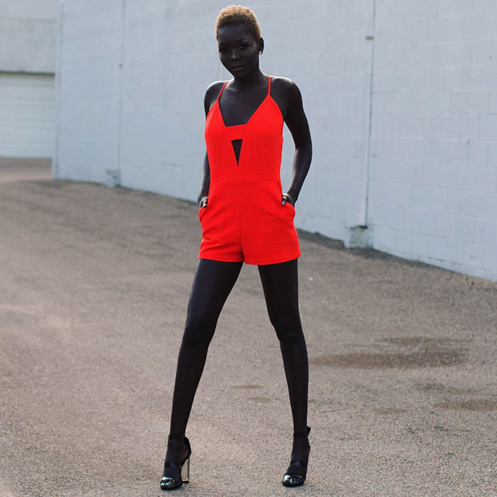 Think, that black ebony girls legs spread join