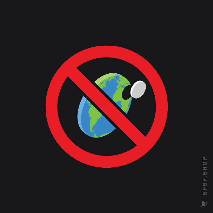 Flat Earth Is Bullsh*t