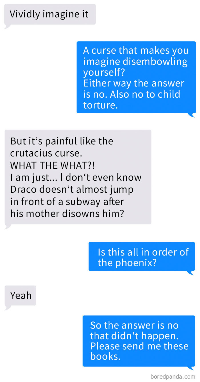 text-guy-accidentally-read-harry-potter-book-shelley-zhang-9a