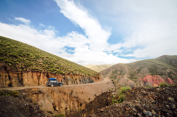 4 Days In Bolivia – The Pachamama In All Her Beauty