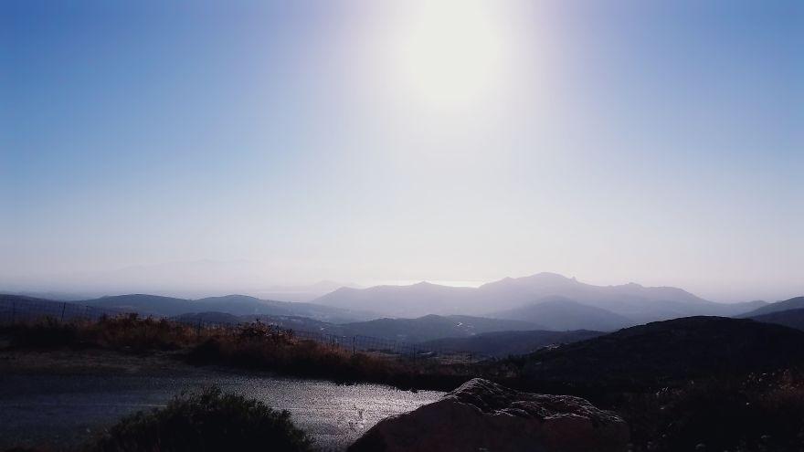 Greece Through My Lens