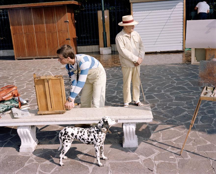 1980s Italy