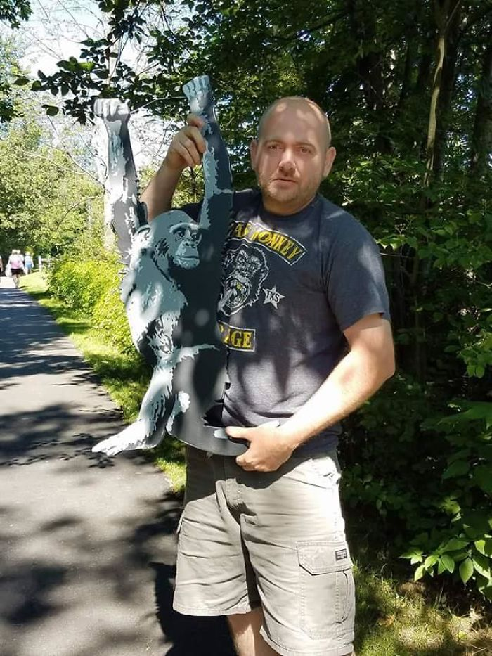Art Treasure Hunt Bringing A Vermont Community Closer Together