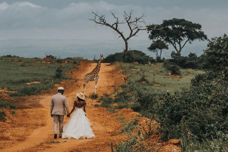 Northern Uganda, Africa