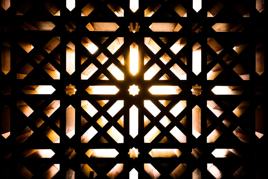 Cordoba And The Mezquita, A Worldwide Unique Architectural Monument