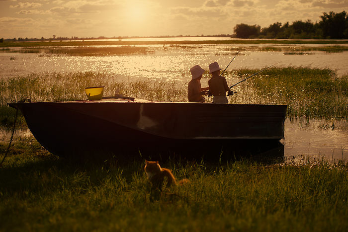 A Little Bit About Fishing Through The Eyes Of A Photographer