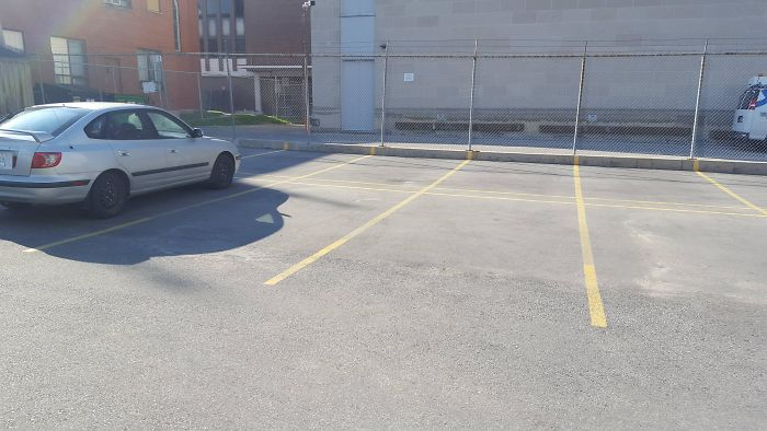 This Parking Lot
