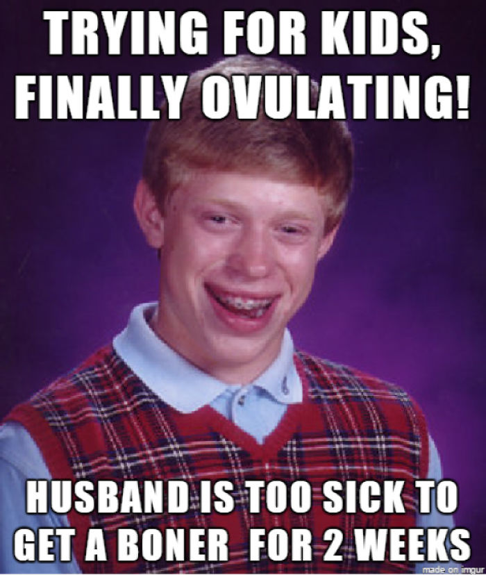Funny Meme About Husband : Hilarious posts about husbands being sick that every