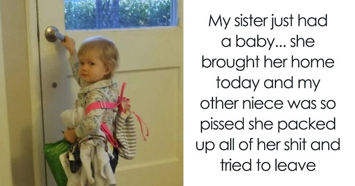 58 Kids Who Clearly Didn't Want To Have A Brother Or Sister | Bored