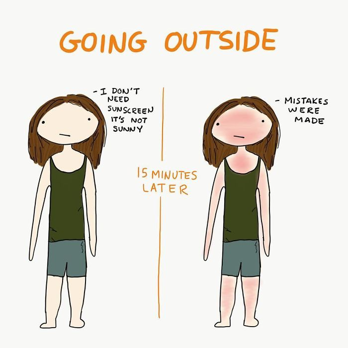 Summer Problems