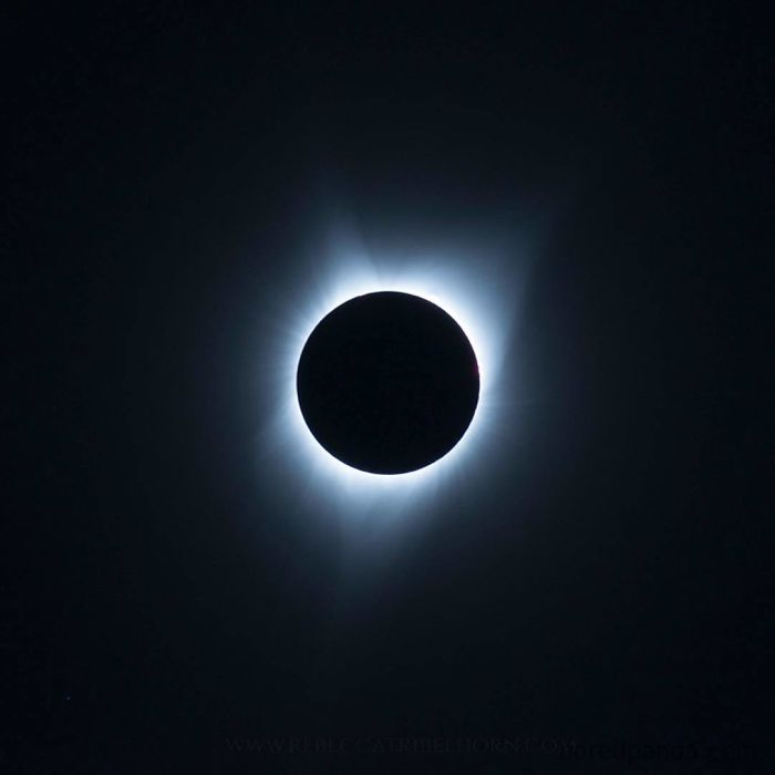 The Great American Solar Eclipse Of 2017