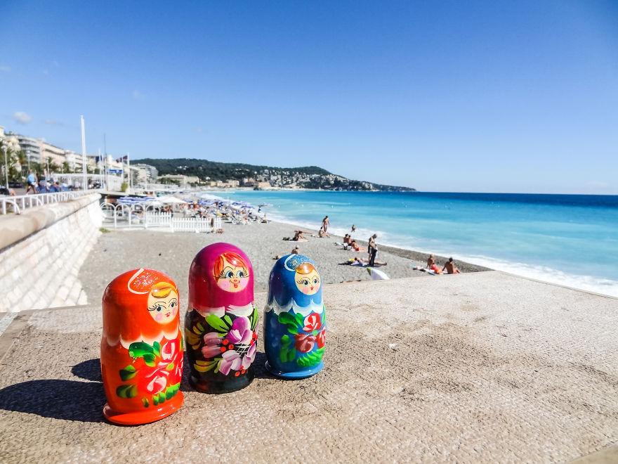 France, Nice