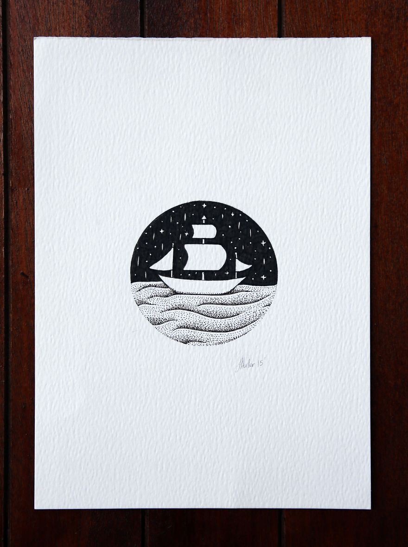 Space Oddity - Sailing