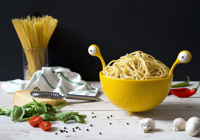 Meet Your New Noodly Master – R'amen!