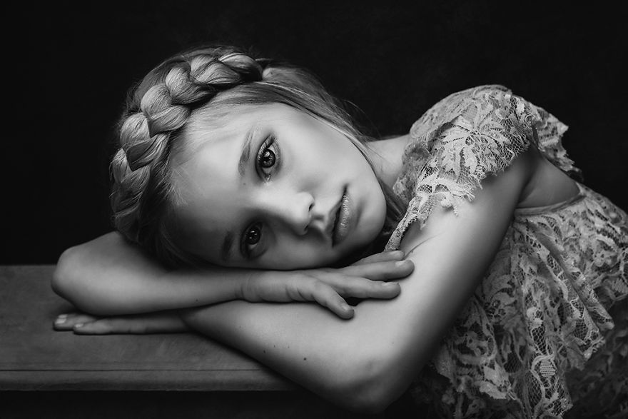Sadie By Paulina Duczman, United Kingdom (3rd Place In The Portrait Category)